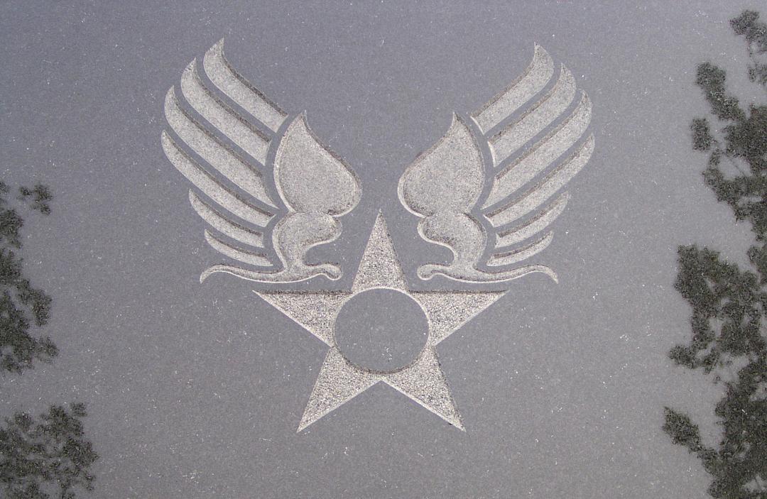 Air Force Memorial In Washington Dc Marcel Mchler Carvings